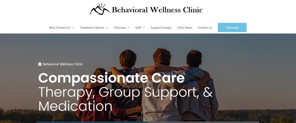 Behavior Wellness Clinic